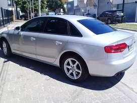 Audi A4 impecable Vendo o permuto menor valor