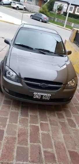 SE Vende Chevrolet CLASSIC 2015