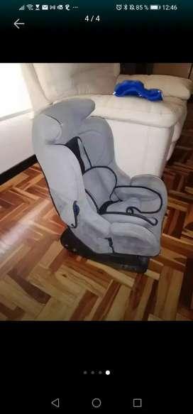 Asiento de Bebe para Auto