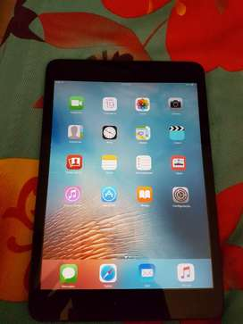 IPAD MINI 16gb Modelo A1432