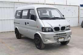 DFSK Minibus - TU TAXI PROPIO CON AUTOCLASS