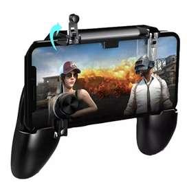 Gamepad(mando) para android