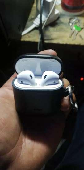 Vendo audífonos Bluetooth para iPhone