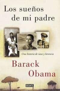 Libro: Los sueños de mi padre