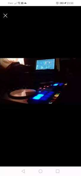 DJ Serato beatmix4
