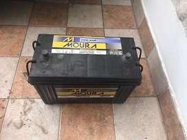 Bateria Moura MSA30HA