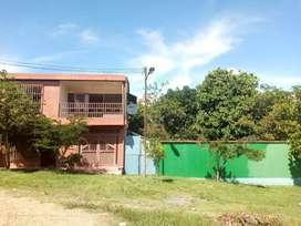Vendo casa económica, grande en puerto Perales