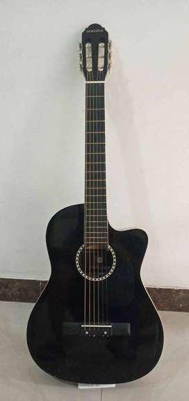 Guitarra Sakura Electroacustica