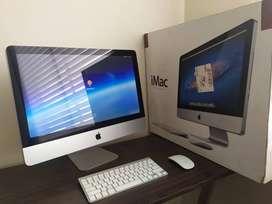 Mac ( 21.5 Mid 2011)
