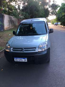 Vendo Citroen Berlingoo 2017