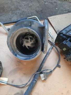 Compresor aire acondicionado renault clio 1