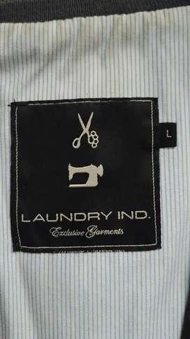 Campera Laundry