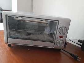 Horno tostador 9lt