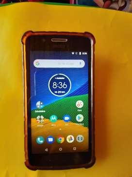 Motorola G 5 de 32 Gigas
