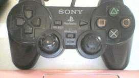 CONTROL DE PLAY 2 EN BUEN ESTADO