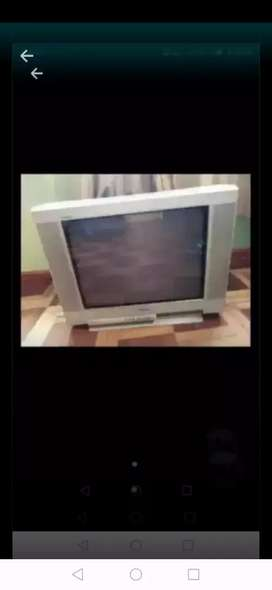 Se vende TV Sony 21 pulgadas