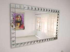 Espejos de lujo