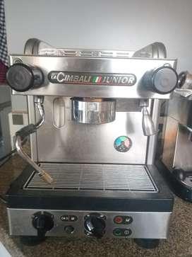 Máquina de café espresso marca LaCimbali