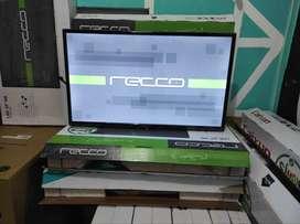"""Televisores 32"""" Basicos HD Nuevos Recco"""