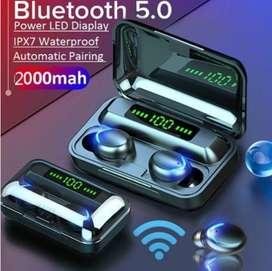 Audífonos Earbuds F9