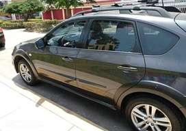 Subaru xv 4x4 2011