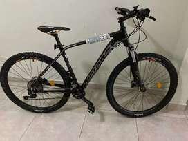 Bicicleta optimus sagitta 10 velocidades