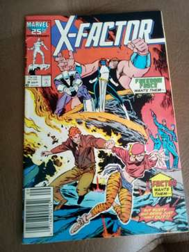 Comic Marvel Original - X Factor