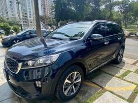 Kia Sorento Versión EX 4X2 Sport año 2019