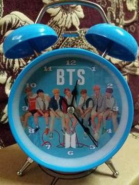 Bts Bt21 Reloj Despertador Regalo Army