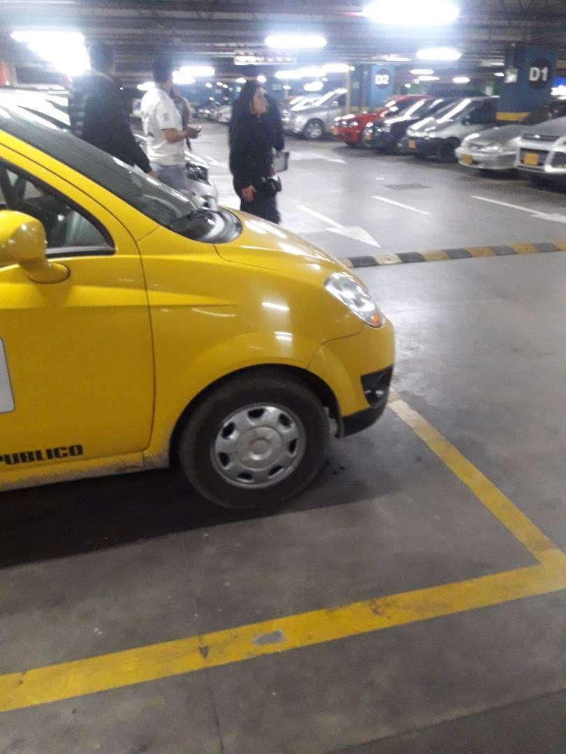 Conductor para taxi 0