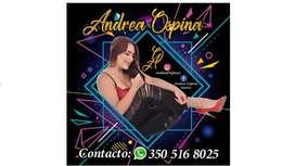 Cantante Medellin