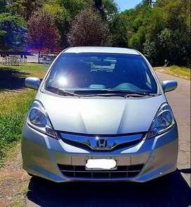 Honda Fit 1.4 AT Ivetec 2013