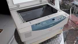 Fotocopiadora CANON PC920 blanco y negro copiadora con cartucho tóner E40 incluido nuevo
