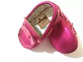 Zapatos Bosi Original Niña