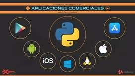 Curso desarrollo de apps comerciales con python y kivy