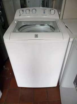 Para capacidad lavado de cobijas lavadora