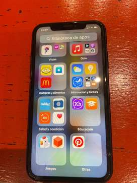 Vendo I Phone xr de 128 GB