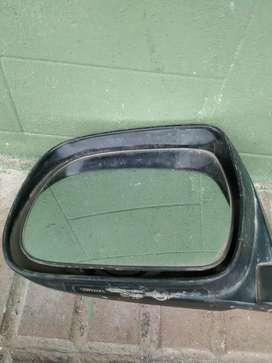 Espejo de Toyota Hilux