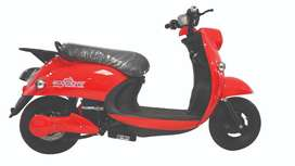 Moto Eléctrica Ecomove 2000W