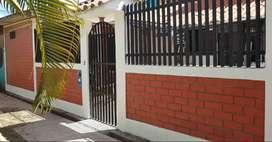 Casa En Venta Pucallpa (con Titulo Y Negociable)