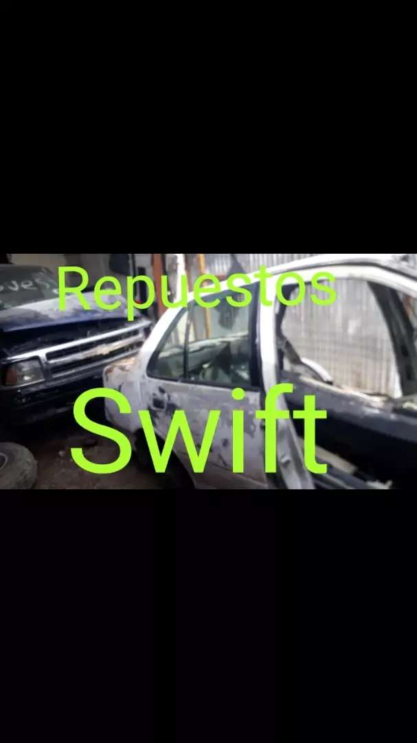 Repuestos Chevrolet Swift 0