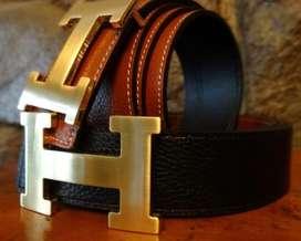 Cinturon hermes paris