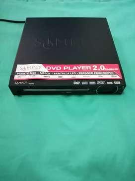 Vendo Dvd caja original