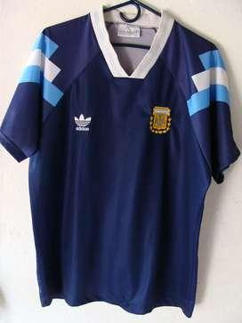 Camiseta Selección Argentina 1992