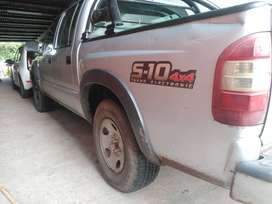 Vendo S10 modelo 2011unico dueño