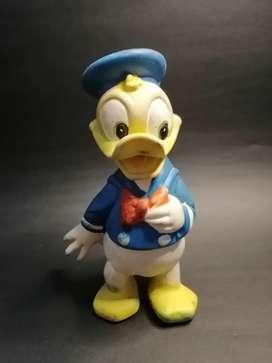 Pato donald, juguete vintage , usado, buen estado. Bartoplas