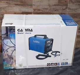 Vendo soldadora Gamma Jet155 nueva
