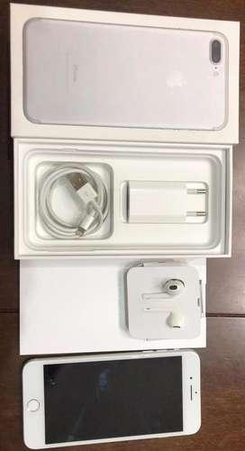 Vendo iphone 7 plus 32g (NO permuto)
