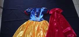 Disfraz de Blanca Nieve 40000