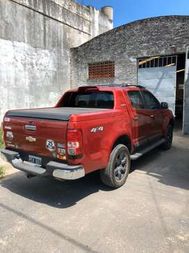 Chevrolet S10 high-cauntry